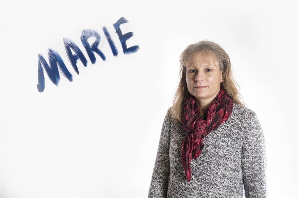 Marie Sundgren