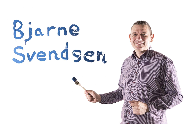 Bjarne Svendsen