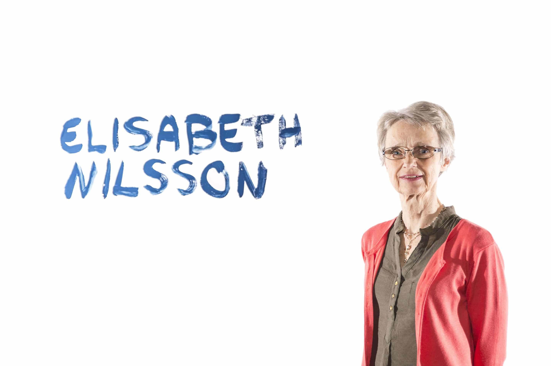 Elisabeth Nilsson