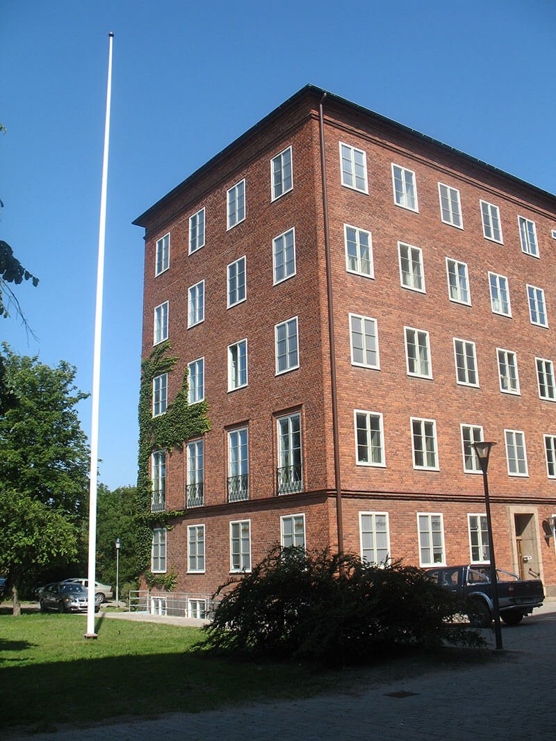 Tandläkarhögskolan – Malmö